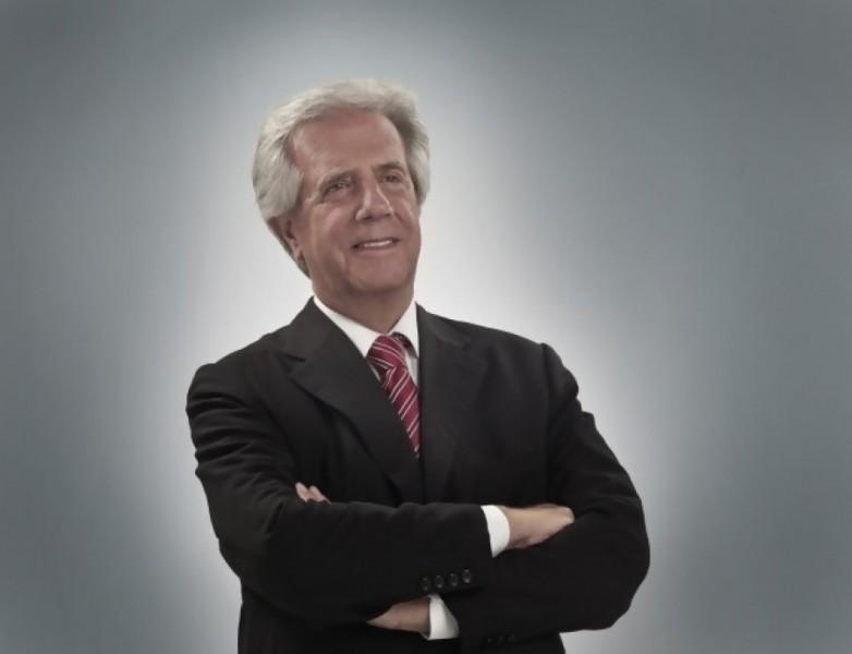 Tabaré Vázquez Imagen 1